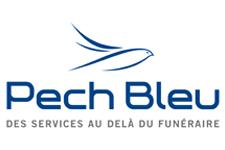 création site montpellier Pech Bleu